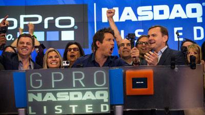 GoPro NASDAQ