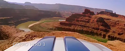 GoPro in Fast and Furious